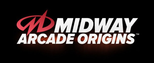 Midway Arcade Origins (360) Review Midway Arcade Origins (360) Review MidwayArcadeOriginsBanner