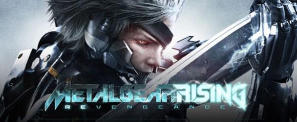 Metal Gear Rising: Revengeance Preview Metal Gear Rising: Revengeance Preview RisingBanner