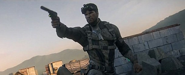 Details About Spliter Cell Movie Details About Spliter Cell Movie Splinter Cell Movie