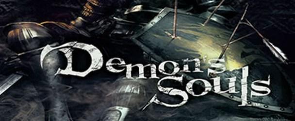 Demon's Souls Available on PSN Demon's Souls Available on PSN Demon SOuls