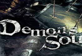 Demon's Souls Available on PSN Demon's Souls Available on PSN Demon SOuls