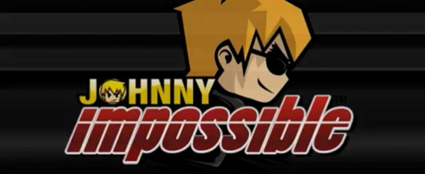 Johnny Impossible 3DS eShop Review Johnny Impossible 3DS eShop Review Johnny Impossible Banner