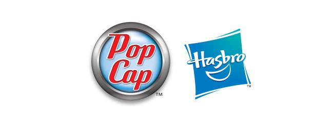 PopCap Hasbro