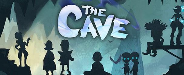 The Cave (XBLA) Review The Cave (XBLA) Review The Cave Banner