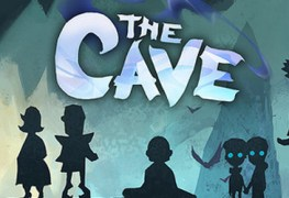 The Cave (XBLA) Review The Cave (XBLA) Review The Cave Banner