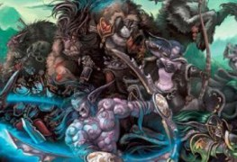 Art of Blizzard Book Now Available Art of Blizzard Book Now Available Art of Blizzard Book