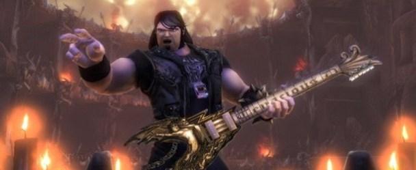 Brutal Legend Rawks Steam w/MP Beta Brutal Legend Rawks Steam w/MP Beta Brutal Legend PC