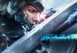 metal gear rising: revengeance (ps3) review Metal Gear Rising: Revengeance (PS3) Review Metal Gear Rising Banner