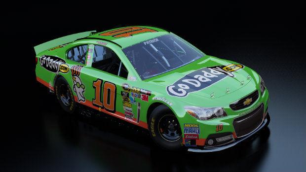 NASCAR Inside Line DLC