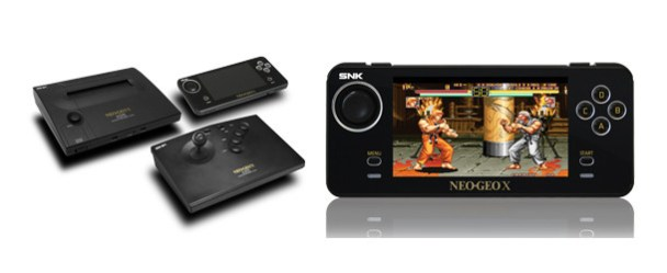 NEOGEO X Gets More Games, Vol 1 NEOGEO X Gets More Games, Vol 1 NeoGeoGold