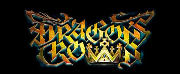 Dragons Crown Banner