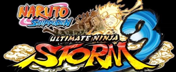 Naruto Shippuden: Ultimate Ninja Storm 3 (360) Review Naruto Shippuden: Ultimate Ninja Storm 3 (360) Review Naruto Ult Ninja St 3 Banner
