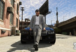 Grand Theft Auto Screenshot 2