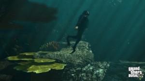 Grand Theft Auto Screenshot 5
