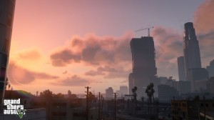 Grand Theft Auto Screenshot 4