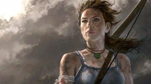 Mygamer Visual Cast Awesome Blast: Tomb Raider Mygamer Visual Cast Awesome Blast: Tomb Raider m tombraider 03 e1363314571671