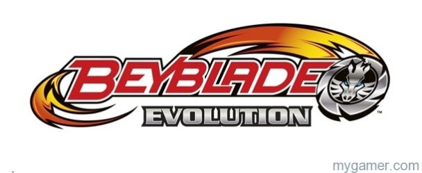Beyblade Evolves on 3DS Beyblade Evolves on 3DS Beyblade Evo 3DS