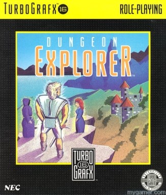 Dungeon Explorer 5 Classic Multiplayer Focused Same-Sofa Console Games That should be Retro-fitted with XBLA Online Support 5 Classic Multiplayer Focused Same-Sofa Console Games That should be Retro-fitted with XBLA Online Support Dungeon Explorer