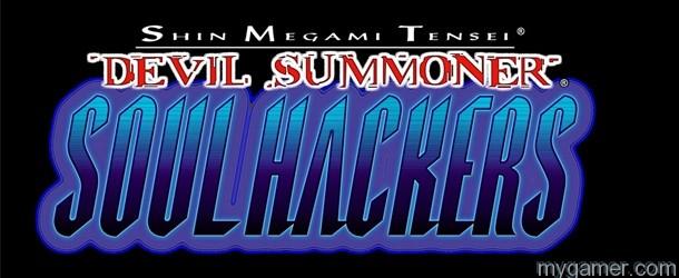 Soul Hacker Banner