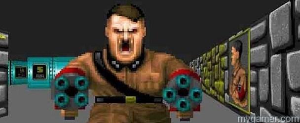 Wolfenstein 3D Returns to XBLA-PSN Wolfenstein 3D Returns to XBLA-PSN Wolfenstein