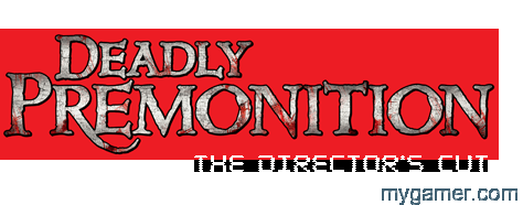 Deadly Premonition Gets New DLC Deadly Premonition Gets New DLC DPDC Logo