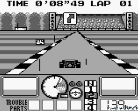 You could actually play this if you linked 4-gbs Reviving Old Nintendo Franchises on Wii U Reviving Old Nintendo Franchises on Wii U F1 Race