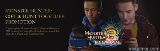 Monster Hunter Promo Club Nintendo June 2013 Summary Club Nintendo June 2013 Summary Monster Hunter Promo