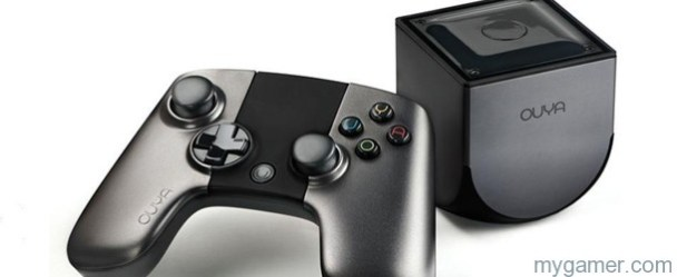Ouya Now Available at Retail Ouya Now Available at Retail Ouya Banner