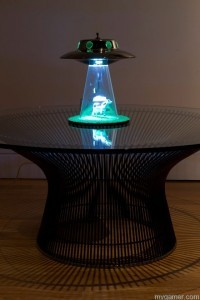 Alien Abduction Lamp Display Alien Abduction Lamp Review Alien Abduction Lamp Review abduction lamp photo 004 200x300