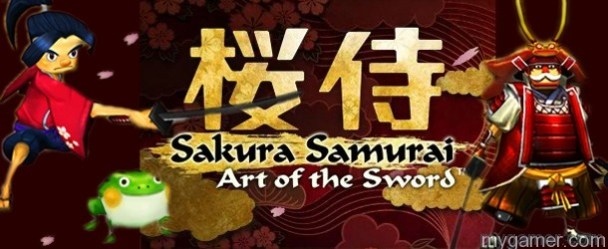 Sakura Samurai: Art of the Sword (3DS eShop) Review Sakura Samurai: Art of the Sword (3DS eShop) Review Sakura Samurai 3DS banner