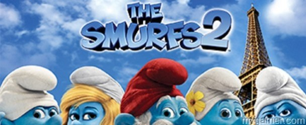 Home Consoles Just Got Smurfed Home Consoles Just Got Smurfed Smurf2 Banner