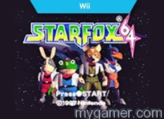 star_fox_64 Club Nintendo July 2013 Summary Club Nintendo July 2013 Summary star fox 64