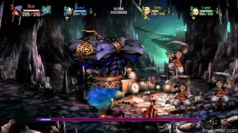 myGamer Streaming Cast Awesome Blast! Dragon's Crown (PS3) myGamer Streaming Cast Awesome Blast! Dragon's Crown (PS3) 2013 07 31 170846842
