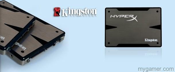 Kingston Hyper X Banner