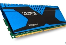 Kingston Hyper X Predator RAM Review Kingston Hyper X Predator RAM Review Kingston Hyper X Banner1