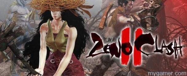 Zeno Clash II (PS3) Review Zeno Clash II (PS3) Review Zeno Clash II Banner