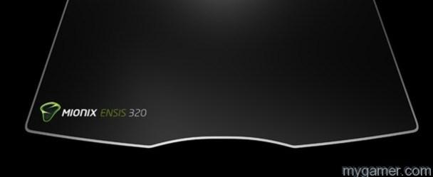 Mionix Ensis 320 Mousepad Review Mionix Ensis 320 Mousepad Review Ensis 320 Banner