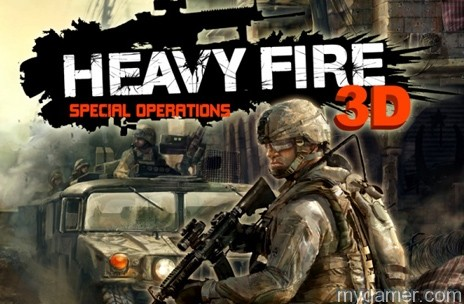 Heavy Fire: Special Ops – 3DS eShop Review Heavy Fire: Special Ops – 3DS eShop Review Heavy Fire Special Ops 3d Banner