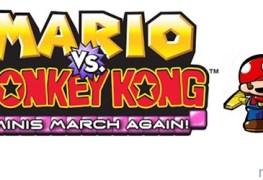 Mario Vs DK MMA Banner