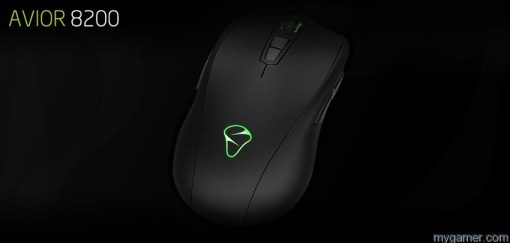 symmetrical mouse Mionix Avior 8200 Gaming Mouse Review Mionix Avior 8200 Gaming Mouse Review Product banner Avior8200 03