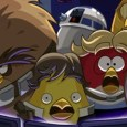 Angry Birds Star Wars Now Available Pretty Much on Every System Angry Birds Star Wars Now Available Pretty Much on Every System Angry Birds Star Wars banner