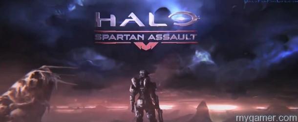 Halo Spartan Ass Banner