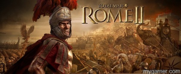 Total War: Rome II (PC) REVIEW Total War: Rome II (PC) REVIEW Total War Rome II Banner