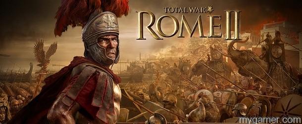 Total War Rome II Banner