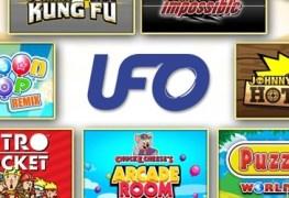 UFO Sale on 3DS eShop UFO Sale on 3DS eShop UFO Sale Banner1