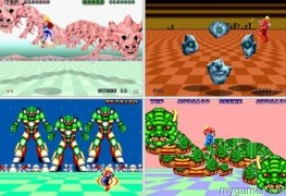 Genesis Classics Get Rebooted with 3D on 3DS eShop Genesis Classics Get Rebooted with 3D on 3DS eShop spaceharriorgamer530 1