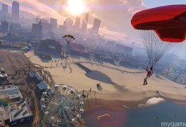 GTA Online Free Beach Bum Update Hits Next Week: New Weapons, Vehicles, Jobs and More GTA Online Free Beach Bum Update Hits Next Week: New Weapons, Vehicles, Jobs and More   Beach Bum 1