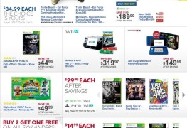 Best Buy Black Friday 2013 Ad Leaked Early Best Buy Black Friday 2013 Ad Leaked Early BestBuy Black Fri 2013 1