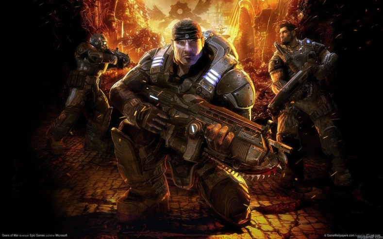 Dec 2013 Free Games for Gold Xbox Live Titles Announced Dec 2013 Free Games for Gold Xbox Live Titles Announced Gears of War1