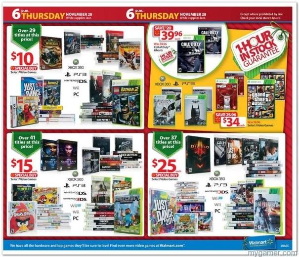 Walmart Black Fr1 2013
